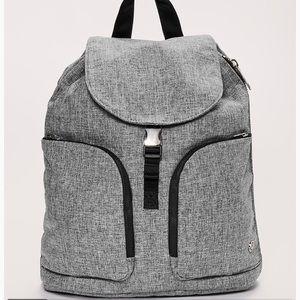 Lululemon Carry onward Backpack